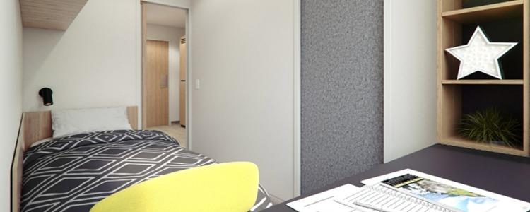 伦敦大学学院宿舍申请的步骤-异乡好居