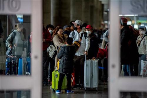突发|美国2月2号起禁止从中国来的外籍人士入境,大... -异乡好居
