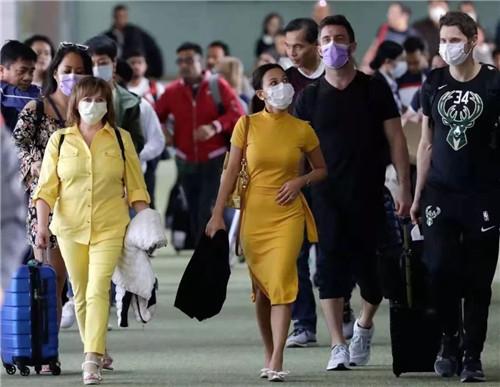 疫情下,为海外的中国留学生点赞! -异乡好居