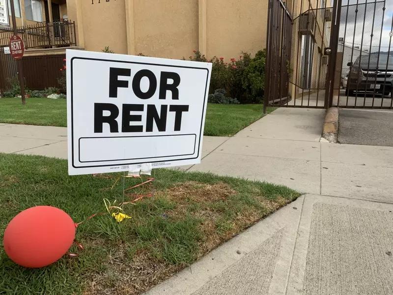 留学生在美国租房难 租金超离谱 -异乡好居