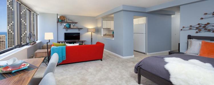 波士顿学院附近租房想找一个同住的室友怎么办? -异乡好居