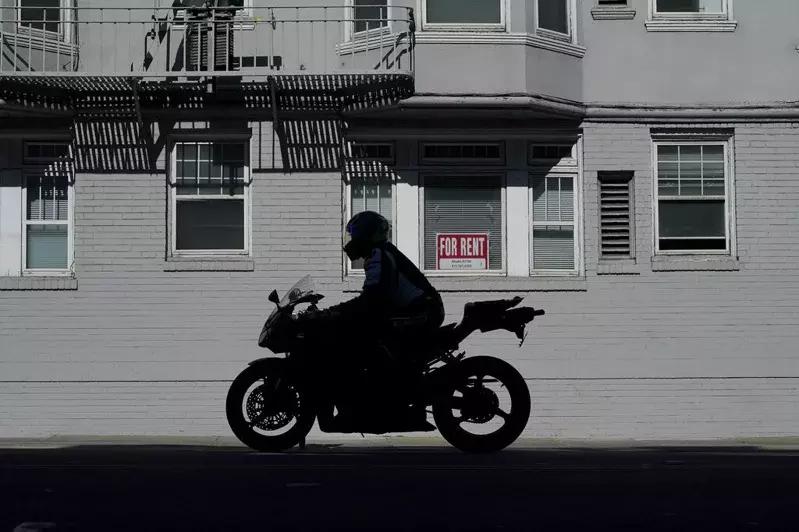 疫后由于出租需求增加,旧金山平均租金上涨5%以上。 -异乡好居